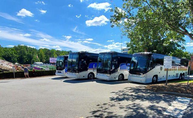 mercer busses