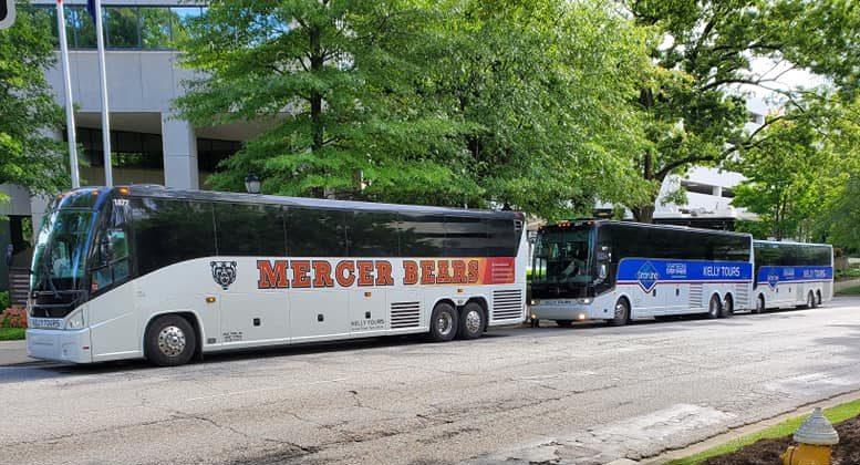 mercer busses multiple